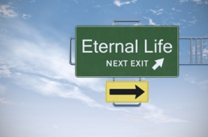 eternal-life-roadsign