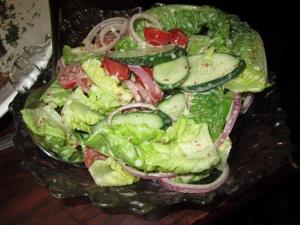 Excellent salad bowl