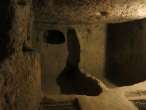 another underground church