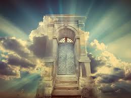 Who is Waiting at the Gates of Heaven? | Is St. Peter Waiting at the Pearly  Gates? - Beliefnet